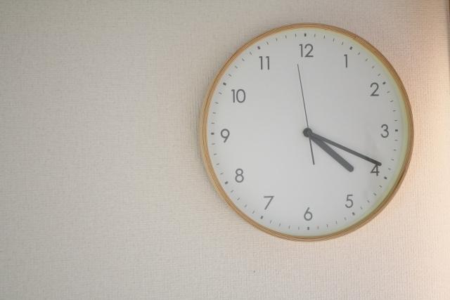 お金と時間の関係性